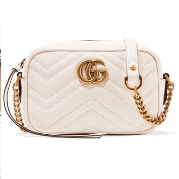 708f560edfe9 Gucci Bags | Sold Gg Marmont Camera Mini Quilted Shoulder Bag | Poshmark